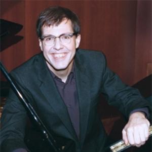 Bruce Brubaker La Sirène