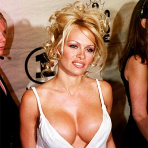 Pamela Anderson Electric Ballroom