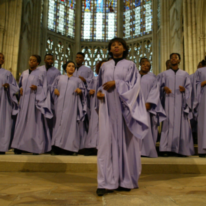 Gospel Dream EGLISE ST GERMAIN DES PRES