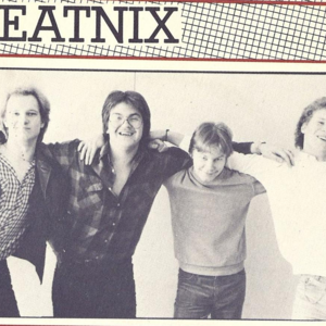 The Beatnix Lizottes