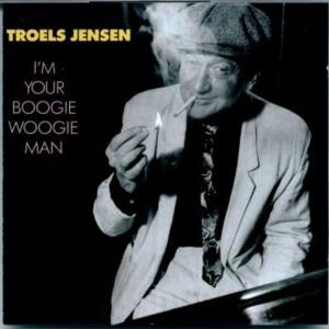 Troels Jensen Musikhuzet i Rønne