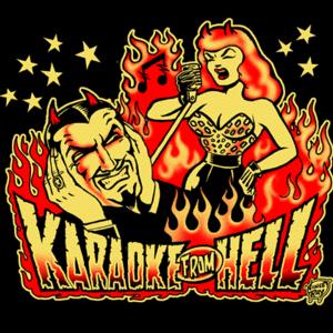 Karaoke From Hell Keego Harbor