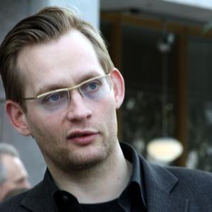 Clemens Meyer Mannheim