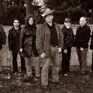 The Chris O'Leary Band Catskill
