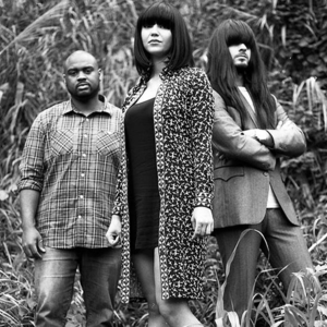 Khruangbin Fremont Country Club
