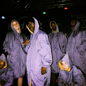 Brockhampton Rock and Roll Hotel