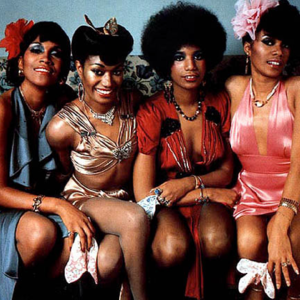The Pointer Sisters Soul at Sea