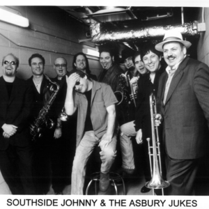 Southside Johnny & The Asbury Jukes Bergen Performing Arts Center