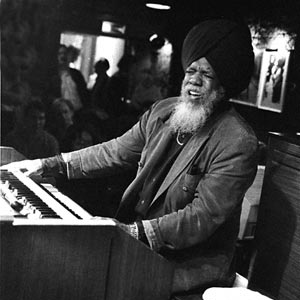 Dr. Lonnie Smith Blue Note New York