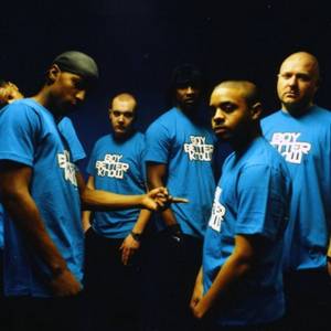 Boy Better Know The O2