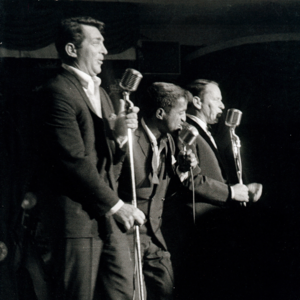 The Rat Pack Sheffield City Hall