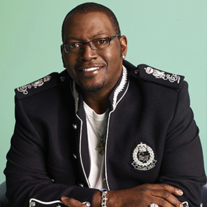 Randy Jackson THE FILLMORE MIAMI BEACH