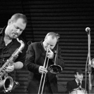 Nils Landgren Funk Unit Vlotho