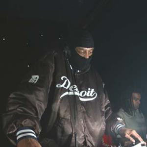 DJ Stingray Gianpula