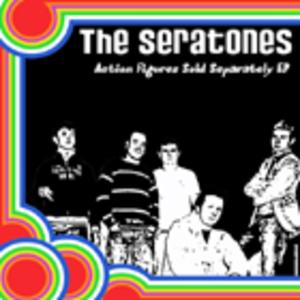 The Seratones Caledonia Lounge