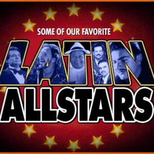 Latin All Stars Babylon