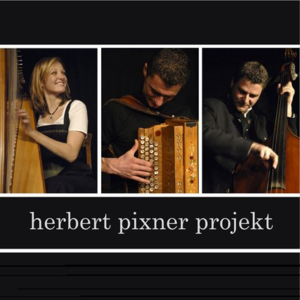 Herbert Pixner Projekt Szombathely