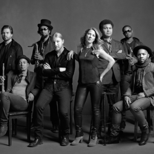 Tedeschi Trucks Band Embassy Theatre