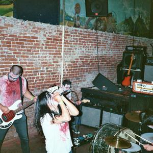 Death Hymn Number 9 Club Congress