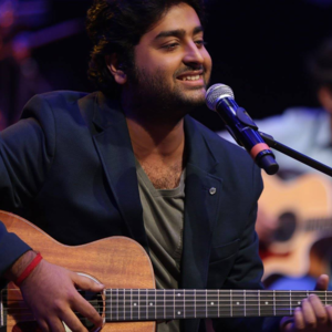 Arijit Singh Manchester Arena