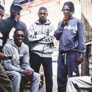 Section Boyz KOKO