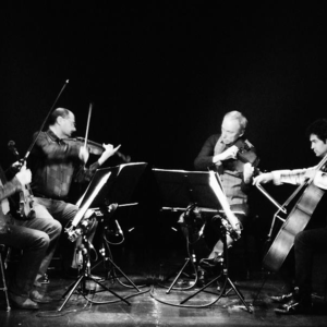 Kronos Quartet Snow Hill