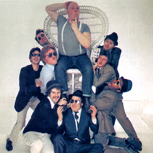 Bad Manners LiVe