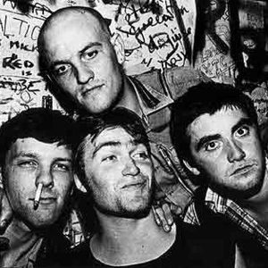 Angelic Upstarts Rock City