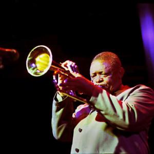 Hugh Masekela Royce Hall