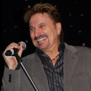Chuck Negron The Mountain Winery