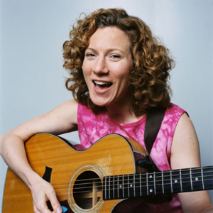 Laurie Berkner Bergen Performing Arts Center