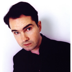 Jimmy Carr Napier