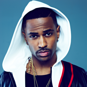 Big Sean Air Canada Centre