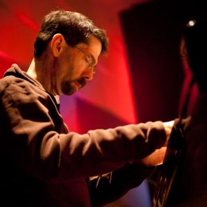Fred Hersch Trio SUNSET/SUNSIDE