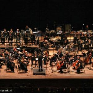 Metropole Orkest TivoliVredenburg