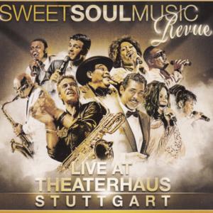 Sweet Soul Music Revue Altensteig