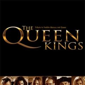 The Queen Kings Reithalle Rastatt