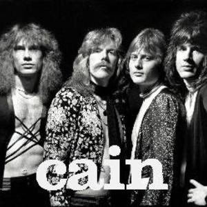 Cain Champaign