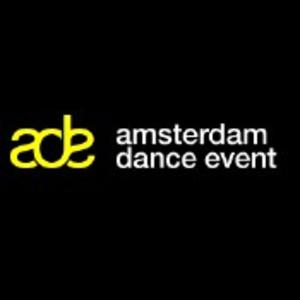 Amsterdam Dance Event Melkweg Upstairs