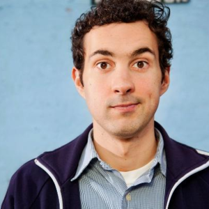 Mark Normand The Stand