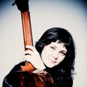 Irina Kulikova CAC