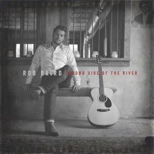 Rob Baird Eddie's Attic