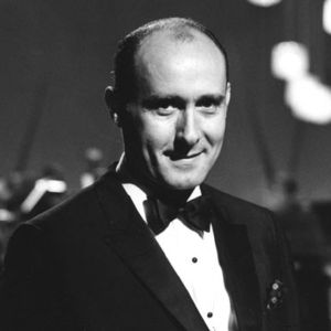 Henry Mancini Thiverval-Grignon