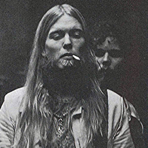 Gregg Allman Belly Up