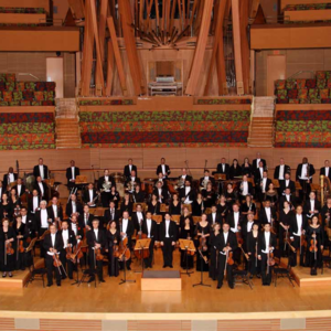 Los Angeles Philharmonic Tustin