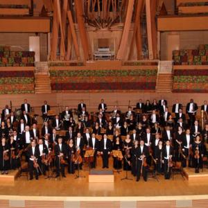 Los Angeles Philharmonic Walt Disney Concert Hall