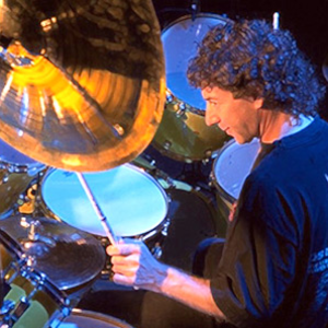 Simon Phillips The Secret Society