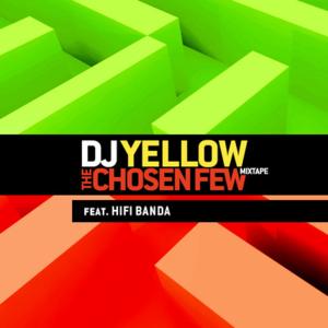 DJ Yellow Nouveau Casino