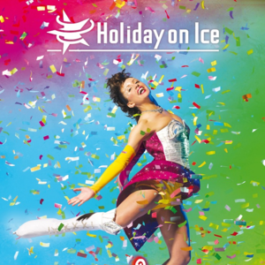 Holiday on Ice ZENITH NANTES METROPOLE
