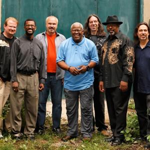 Jaimoe's Jasssz Band Wallingford Center